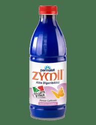Latte Zymil Microfiltrato Gustoso Digeribile