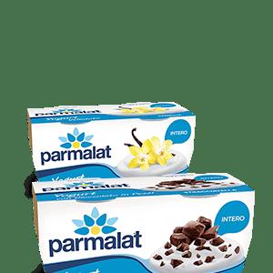 Yogurt altri gusti