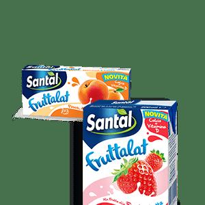 Succhi di Frutta al Latte