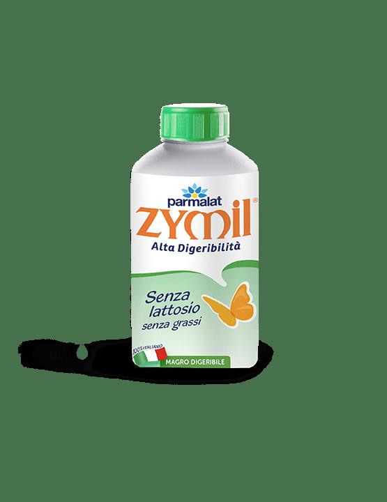 Latte Scremato Pastorizzato Zymil