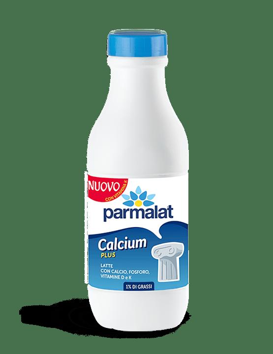 Latte Calcium Plus