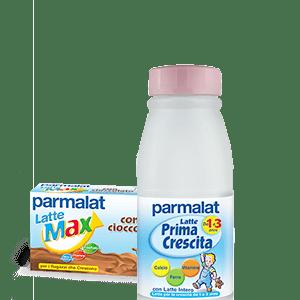 Latte per bambini