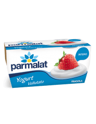 Yogurt Parmalat Fragola