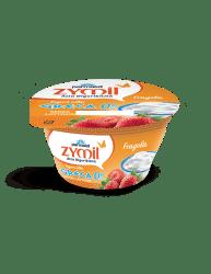 Yogurt Zymil alla greca fragola