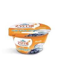 Yogurt Zymil alla greca mirtillo