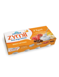 8 Yogurt Zymil