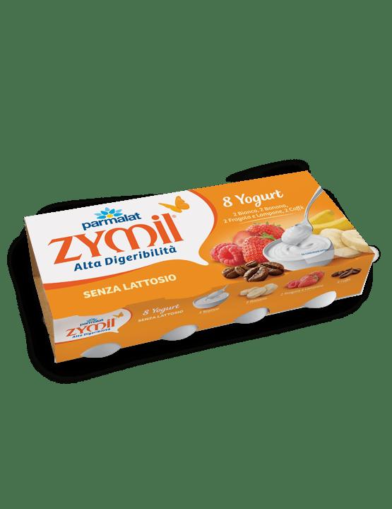 8 Yogurt Zymil