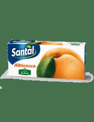 Albicocca 3×200 ml